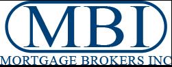 MBI Mortgages logo