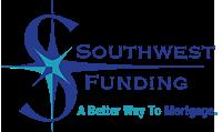 Southwest Funding. NMLS#32139  logo