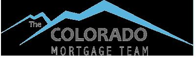 The Colorado Mortgage Team logo