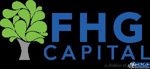 FHG Capital logo