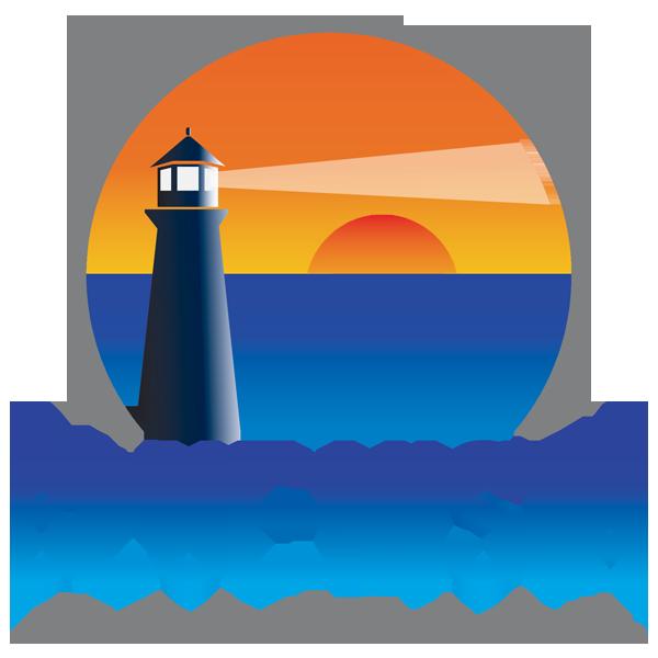 Blue Vista Mortgage logo