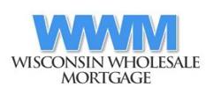 Wisconsin Wholesale Mortgage logo