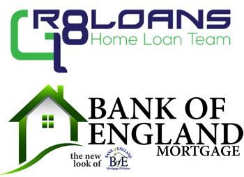 BOE Mortgage logo