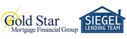 Siegel Lending Team at Gold Star Mortgage Financial Group logo thumbnail