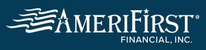 Amerifirst Financial, Inc. logo