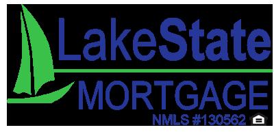 Lake State Mortgage logo