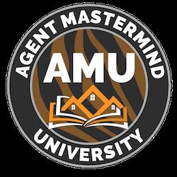 Agent Mastermind University logo thumbnail