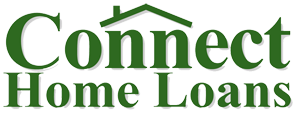 Connect Home Loans logo