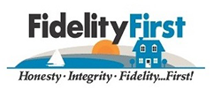 Fidelity First Home Mortgage Company logo